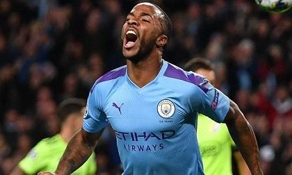 Sterling tỏa sáng, Man City thắng nhẹ tại Etihad