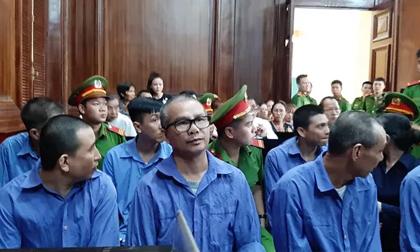Vụ án ông 'trùm' ma túy Phan Hữu Hiệu và đồng phạm: Đề nghị 6 án tử hình
