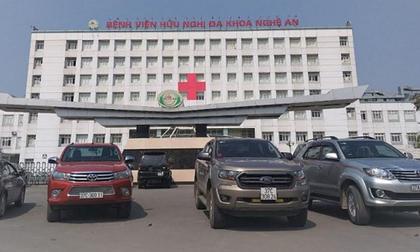 Sản phụ 26 tuổi tử vong sau khi sinh con gái đầu lòng tại Nghệ An