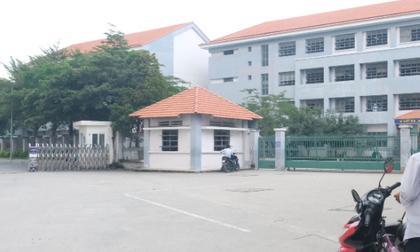 Vụ học sinh lớp 8 ở quận Bình Tân nghi bị bảo vệ nhà trường hiếp dâm: Nữ sinh đang rất hoảng sợ