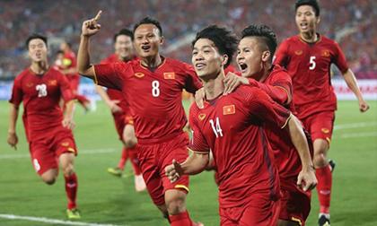 Tuyển Việt Nam đấu Malaysia, chơi tấn công là điều... xa xỉ!