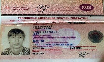 Vụ du khách Nga tử vong tại phòng trọ: Thi thể nạn nhân có 30 vết đâm
