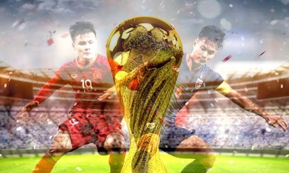 Thái Lan sẵn sàng đăng cai World Cup 2034 cùng các nước Đông Nam Á