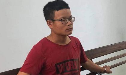 Vụ đâm gục cụ bà ở Đà Nẵng: Giả vờ mua dâm để cướp tài sản