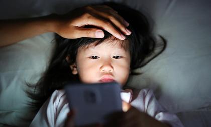 Cho trẻ đi ngủ sau 22 giờ là dại: 5 sai lầm tai hại khiến bé thấp lùn, nhẹ cân so với bạn bè