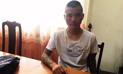 Bắt nghi can hiếp dâm trốn từ Hà Giang ra Móng Cái để vượt biên
