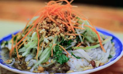 Đến Hà Giang ngắm hoa tam giác mạch nhất định phải thử 5 món đặc sản làm 'sôi sục dạ dày' này