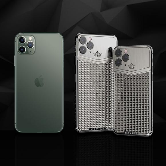Camera iPhone 11 Pro dep xuat sac khi do mat lung hinh anh 1