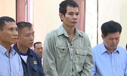 Phú Thọ: Đối tượng dùng súng cướp ngân hàng bị tuyên phạt hơn 20 năm tù