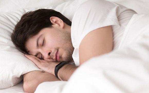 4 biểu hiện khi ngủ cho thấy bạn sẽ sống thọ - 1