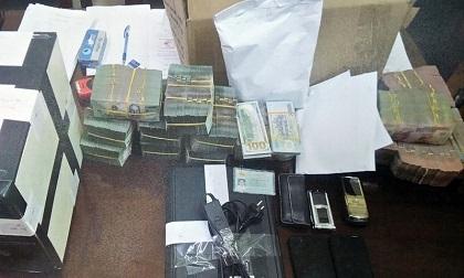Cảnh sát hình sự triệt phá đường dây đánh bạc lên đến 10 nghìn tỷ đồng