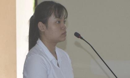 Thiếu nữ giết chồng hờ vì bị bạo hành lĩnh án 4 năm tù