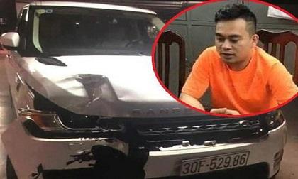 Tài xế Range Rover tông chết 2 người rồi bỏ chạy lĩnh án 18 tháng tù