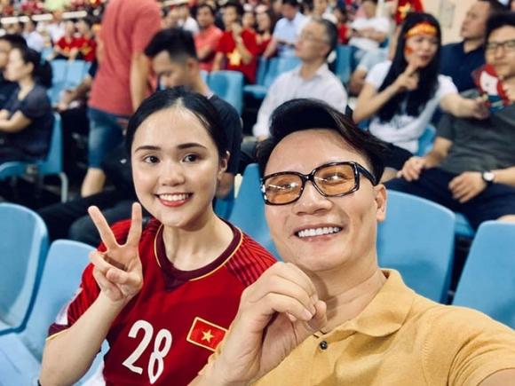 Mr Đàm muốn làm điều đặc biệt cho cả nhà Quang Hải sau bàn thắng tuyệt đẹp vào lưới Malaysia - 3