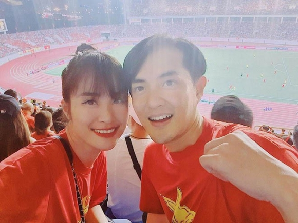 Mr Đàm muốn làm điều đặc biệt cho cả nhà Quang Hải sau bàn thắng tuyệt đẹp vào lưới Malaysia - 5