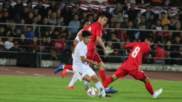 Trừ tuyển Việt Nam, bóng đá Đông Nam Á rủ nhau thảm bại - Ảnh 2.