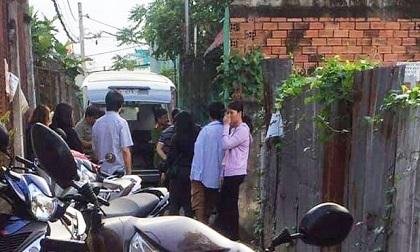 Nam sinh viên treo cổ tự tử trong phòng trọ ở TP.HCM