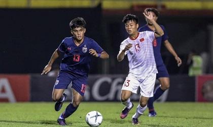 Thua sát nút 1-2 trước U19 Hàn Quốc, U19 Việt Nam về nhì giải GSB Cup