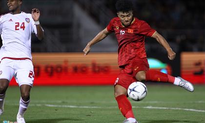 Đức Chinh ghi bàn, U22 Việt Nam lộ 'tử huyệt' sau trận hòa U22 UAE