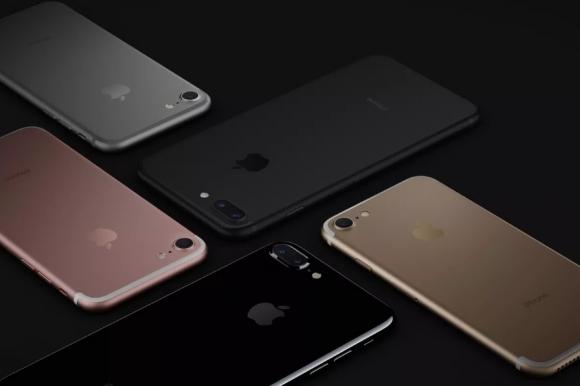 iPhone 7 Plus 32 GB thanh chiec 'iPhone quoc dan' tai Viet Nam hinh anh 1