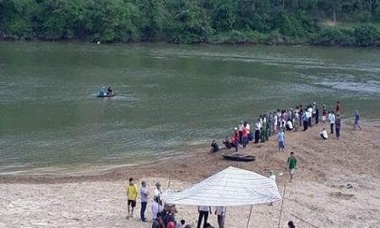 Câu cá trên sông Ngàn Sâu, 3 học sinh đuối nước thương tâm