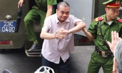 Vụ gian lận điểm Hà Giang: 'Lão Phật Gia' là ai?