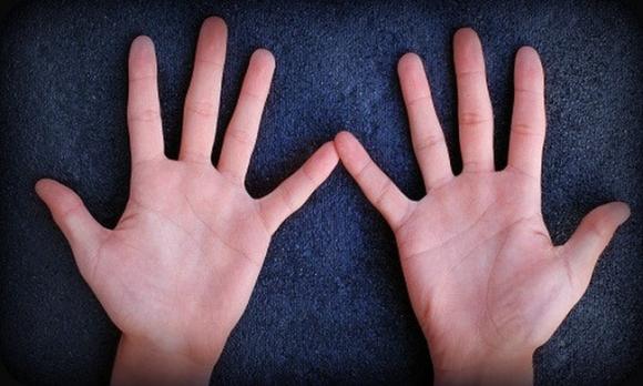Dù đàn ông hay phụ nữ, nếu 3 bộ phận này trên cơ thể có biểu hiện hồng hào thì chứng tỏ sẽ sống thọ - 2