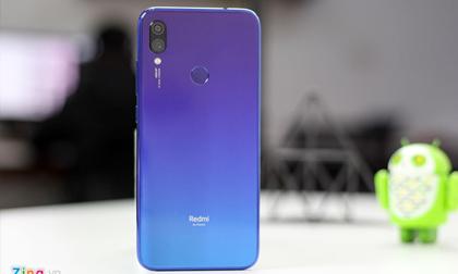 9/10 smartphone bán chạy nhất VN thuộc về Samsung, Oppo