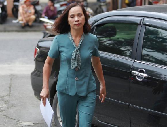 Xử vụ gian lận điểm thi ở Hà Giang: Bất ngờ về danh tính nhân vật tên 'Q' bí ẩn - 1