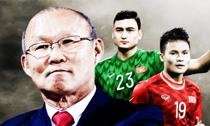Indonesia vs Việt Nam: Ai cản được tuyển Việt Nam ở Đông Nam Á
