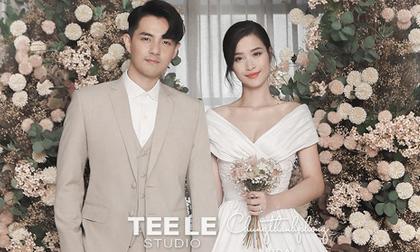 Cận kề ngày cưới, Đông Nhi - Ông Cao Thắng khoe trọn bộ ảnh cưới ngọt ngào