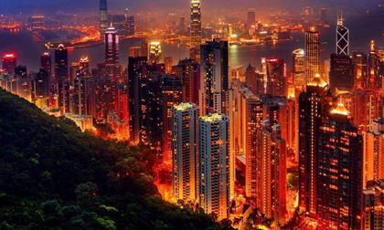 Check-in những địa điểm 'chanh xả' đẹp như bồng lai tiên cảnh tại 'thành phố không bao giờ ngủ' Hong Kong