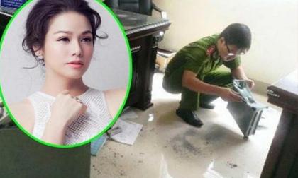 Công an đã bắt được kẻ trộm nhà ca sĩ Nhật Kim Anh