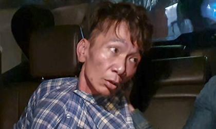 'Ông trùm' đường dây chuyên vận chuyển ma túy từ Lào về sa lưới