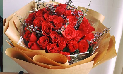 Ngày 20/10, muốn tặng hoa cho người phụ nữ ta thương nhất định phải biết điều này