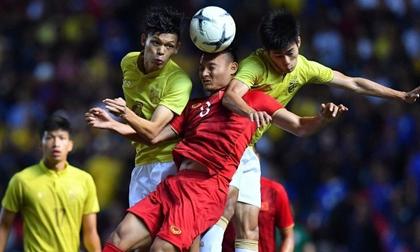 Thầy trò ông Park đừng đùa với Thái Lan!