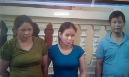 Khởi tố 17 đối tượng trộm cắp, tiêu thụ cả trăm tấn chó tại Thanh Hóa