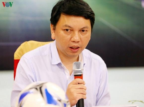 Lãnh đạo VFF nói về tương lai của HLV Park Hang Seo