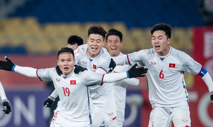 Ông Park đã thua những đối thủ nào từ khi tới Việt Nam?