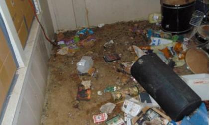 Bí mật trong ngôi nhà chứa 8 thi thể phụ nữ: Căn phòng hôi thối