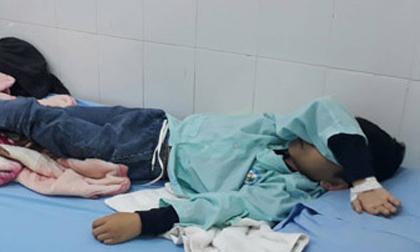 Thực hư thông tin học sinh lớp 6 ở Đà Lạt bị đánh xuất huyết não