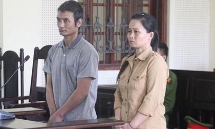 Lừa bán bạn của con gái sang Trung Quốc lấy chồng, hai đối tượng lĩnh án