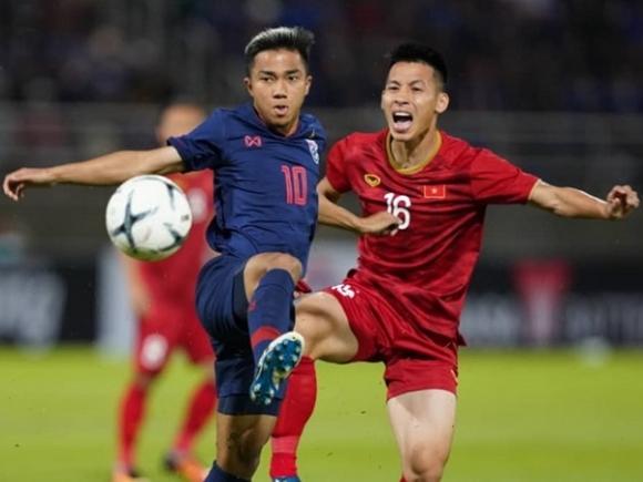 'Messi Thái Lan' trở lại ở trận đại chiến với ĐT Việt Nam tại Mỹ Đình