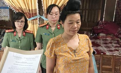Bắt một phụ nữ với cáo buộc đưa hối lộ để nâng điểm thi THPT Quốc gia