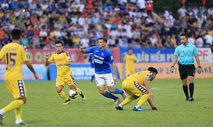 Đánh bại Hà Nội FC, Than Quảng Ninh giành HCĐ lịch sử