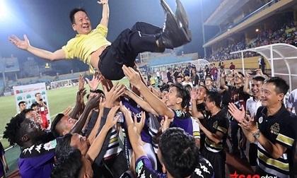 Chính thức: CLB Hà Nội xin cứu xét thất bại, mất suất dự cúp châu Á!