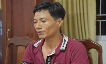 Gã chồng hờ hiếp dâm con riêng của vợ lĩnh 20 năm tù