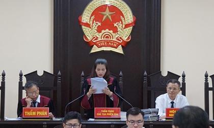 Chủ mưu nâng điểm cho 106 thí sinh Hà Giang bị tuyên 8 năm tù