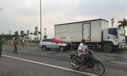 TP. HCM: Liên tiếp xảy tai nạn khiến 2 người chết tại Khu Công nghệ cao, công nhân hoang mang