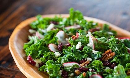 Viện Ung thư Hoa Kỳ công bố: 12 loại thực phẩm tự nhiên chống ung thư vô cùng tốt